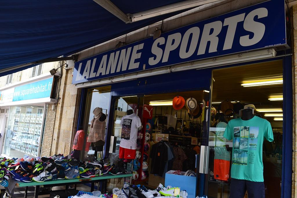 Lalanne Sports
