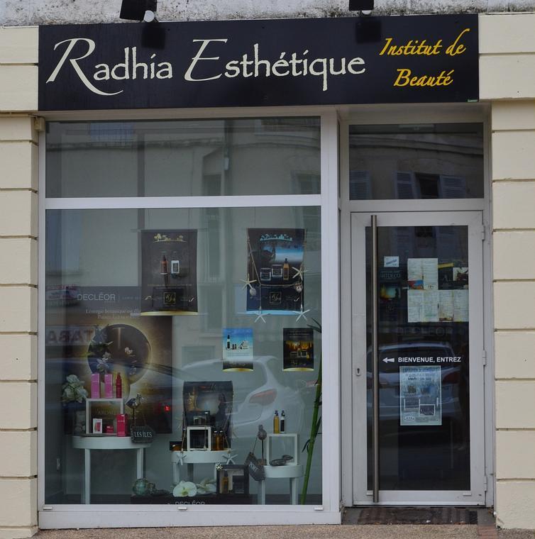 Radhia Esthétique