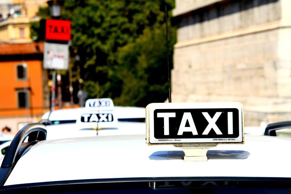 Taxi Jacky