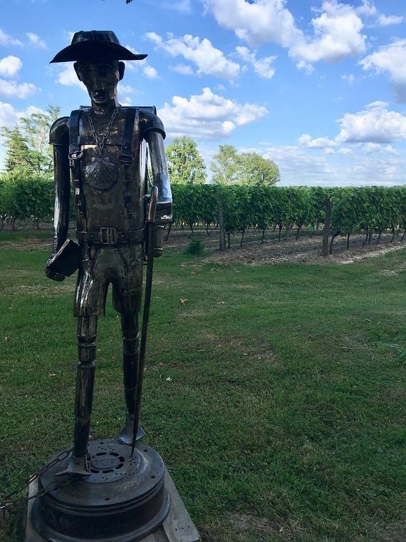 Sentier Art et Vin