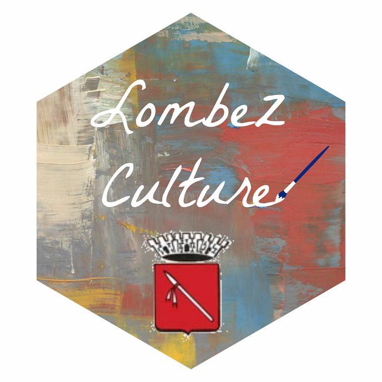 Logo Lombez Culture