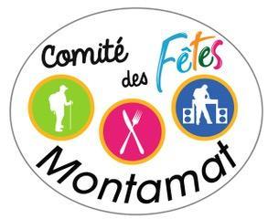 Logo CF Montamat