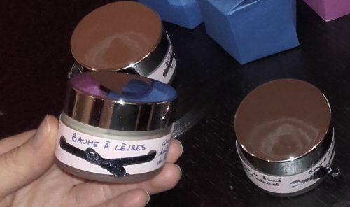 Atelier fabrication cosmétique