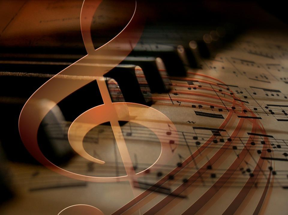 Nuits Musicales en Armagnac - Bach: Danse sacrée
