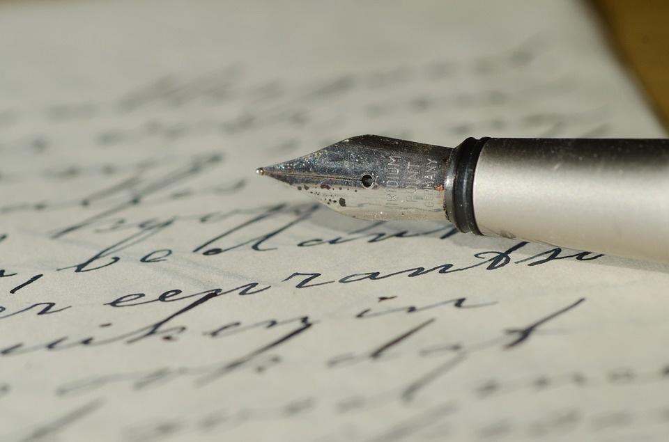 Atelier écriture