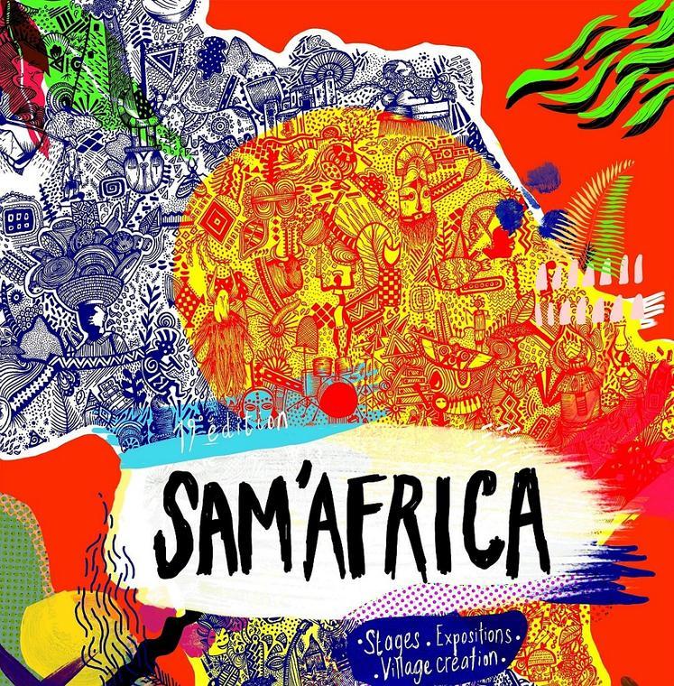 Sam africa