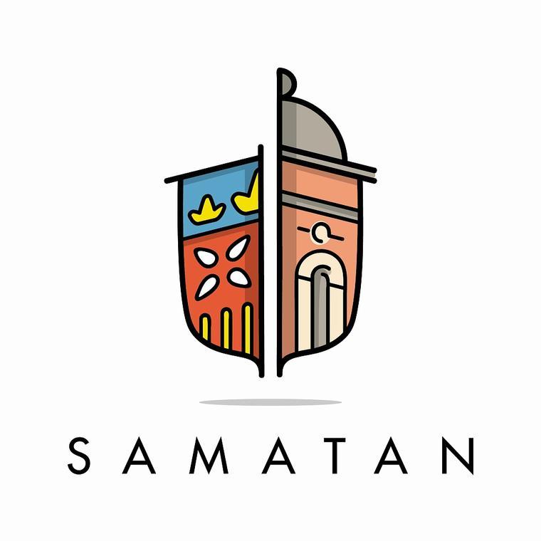 Logo Samatan