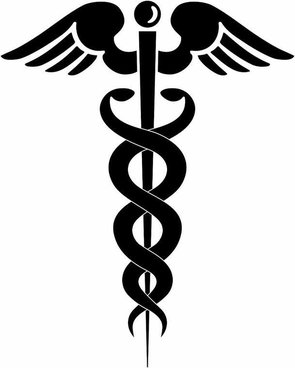 Logo médical