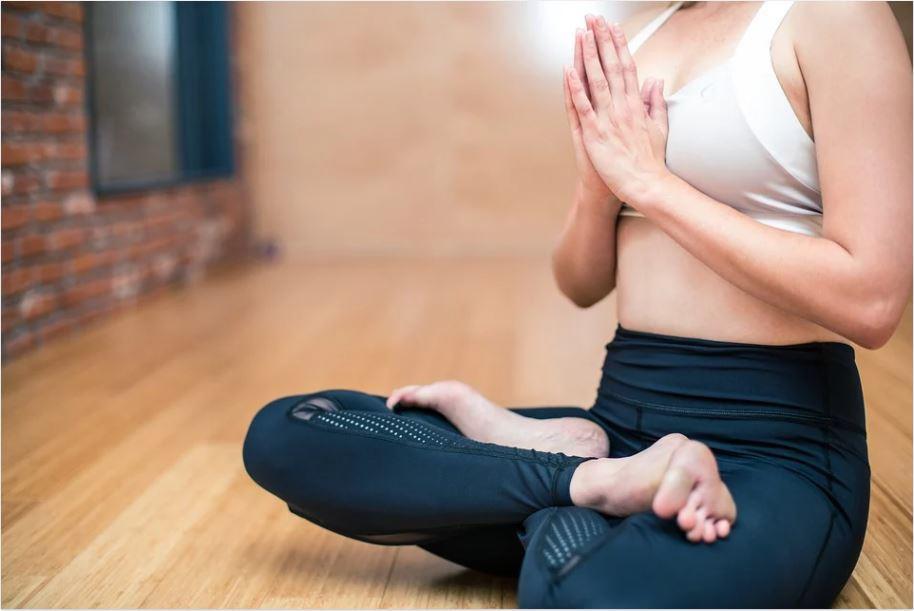 Yoga à Condom