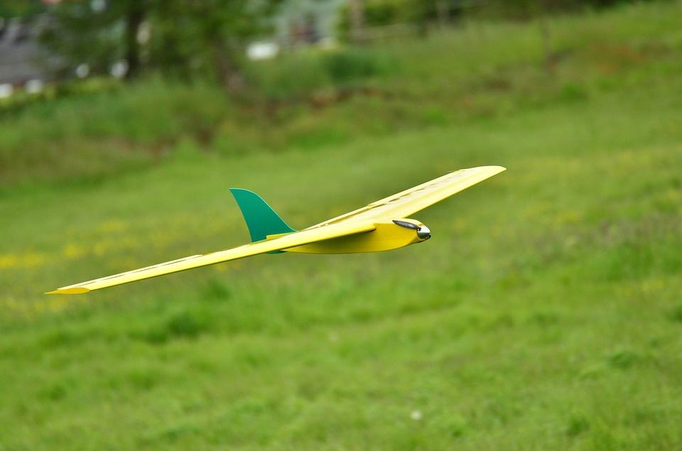 Aeromodelisme