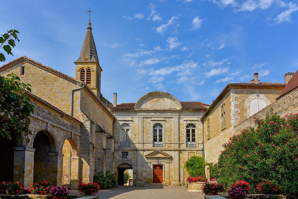 Visite Cassaigne