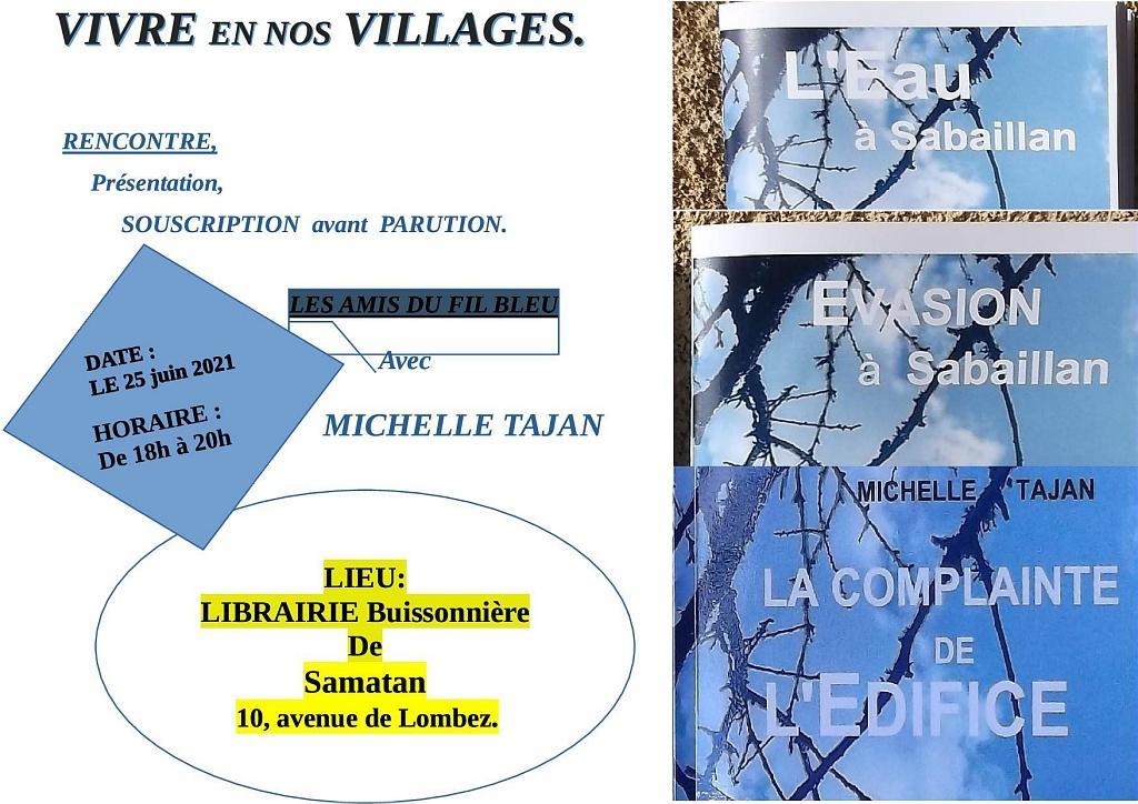 Librairie Buissonnière