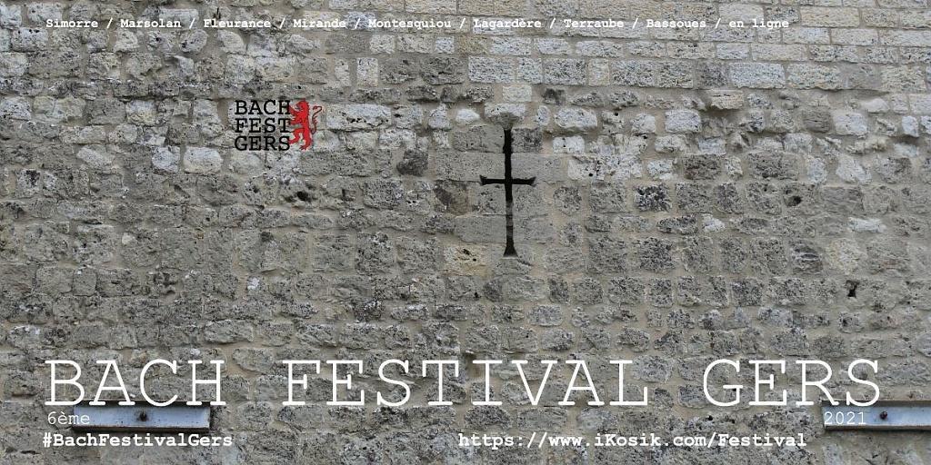 Bach Festival: Concert deux violoncelles