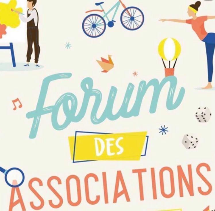 Forum des association Plaisance