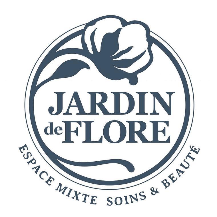 Logo le Jardin de Flore