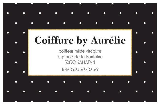 Coiffure by Aurélie