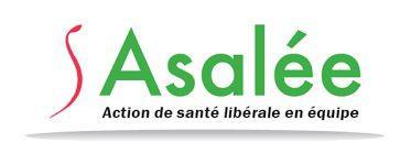 Logo Asalée