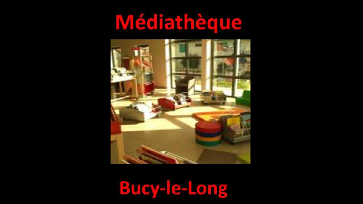 Bucy le long_médiathèque