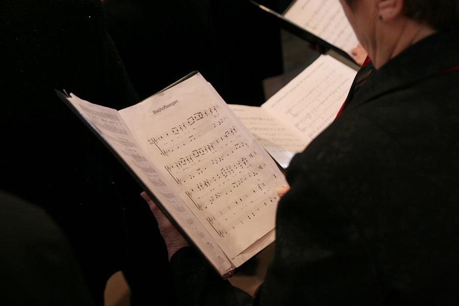 Chorale bis