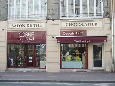 Corne Port Royal < Soissons < Aisne < Picardie