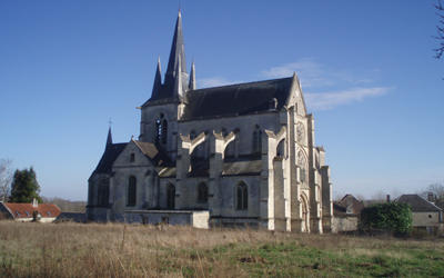 Eglise_facade < Royaucourt < Aisne < Picardie