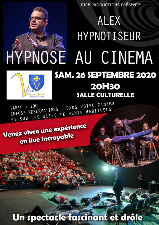 Hypnose au cinema_vailly