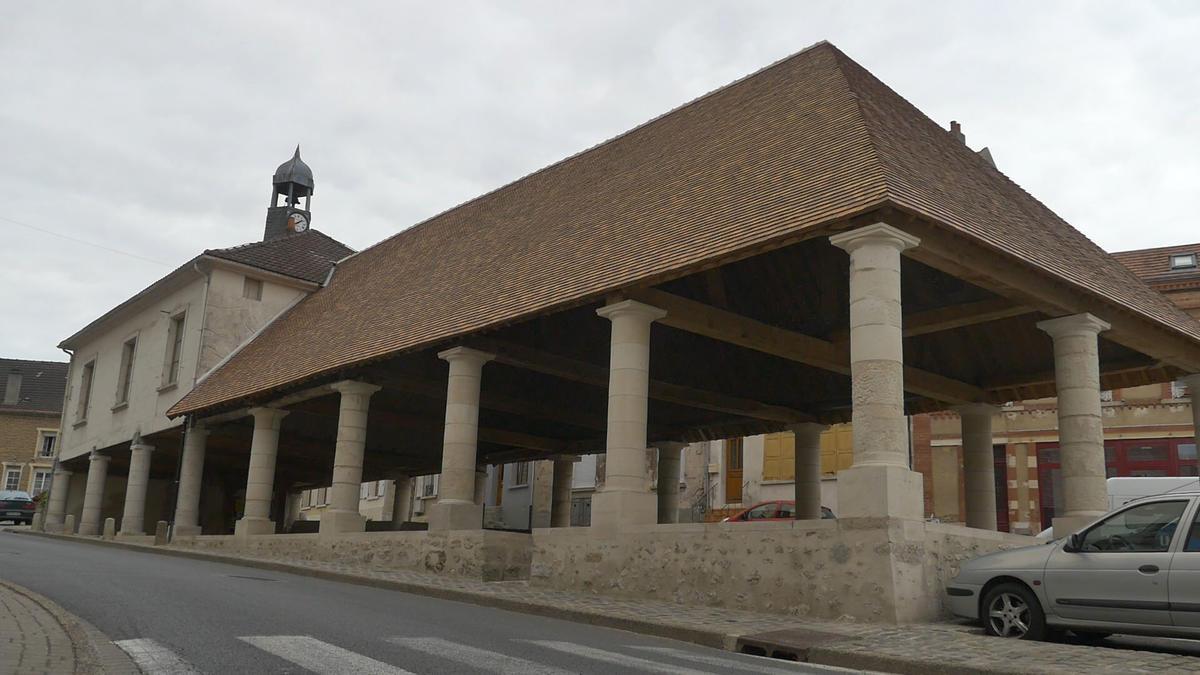 Halle de Condé - Tambours Battants (2)