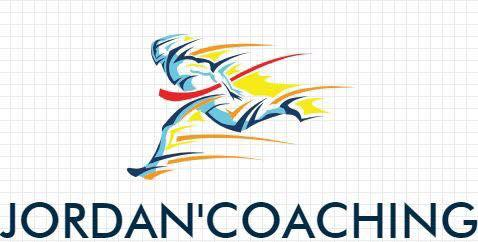 Jordan Coaching logo < Laon < Laon < Picardie
