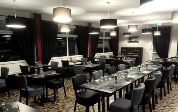 Restaurant L'Avenue < Laon < Aisne < Picardie