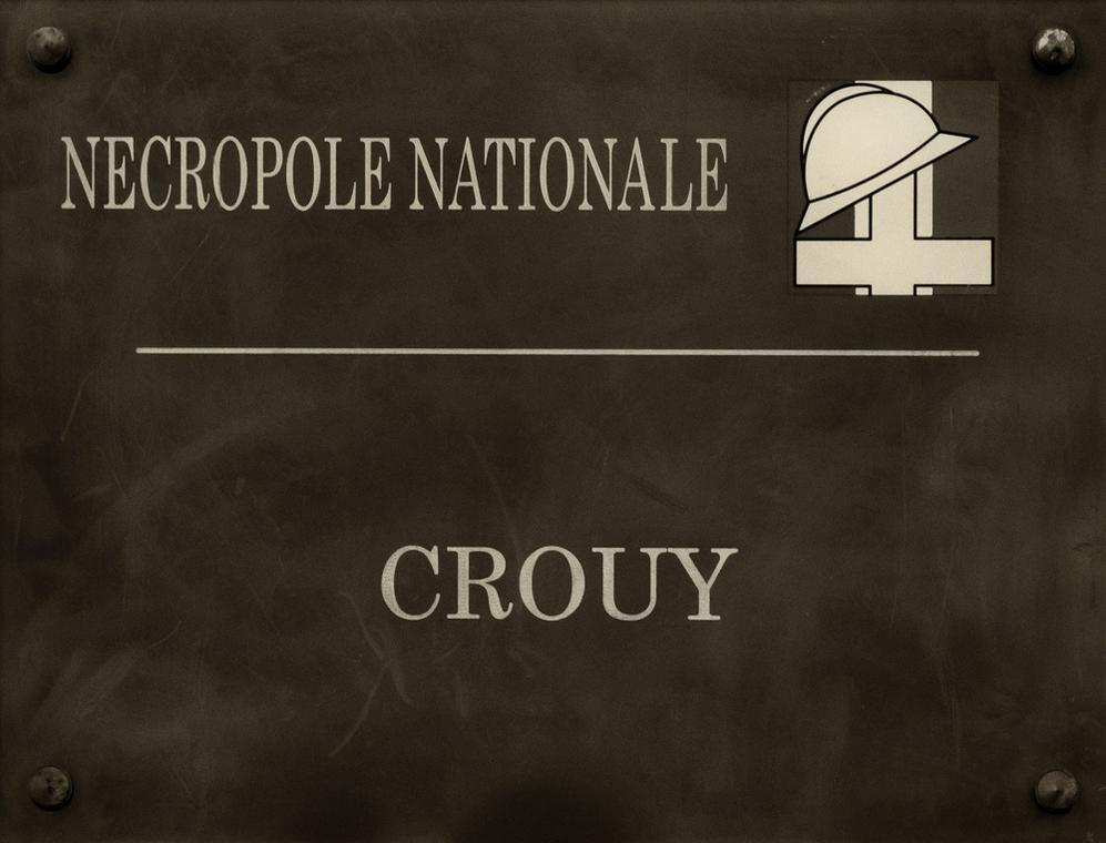 Nécropole Nationale de Crouy < Crouy < Aisne < Picardie