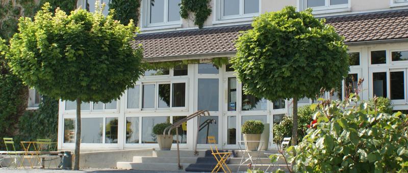 Restaurant Le Moulin de Laffaux < Laffaux < Aisne < Picardie