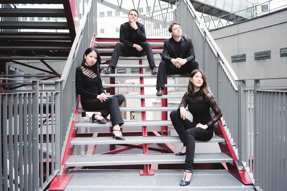 quatuor hermes