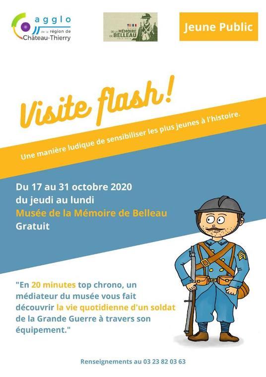 visiteFLASH2020