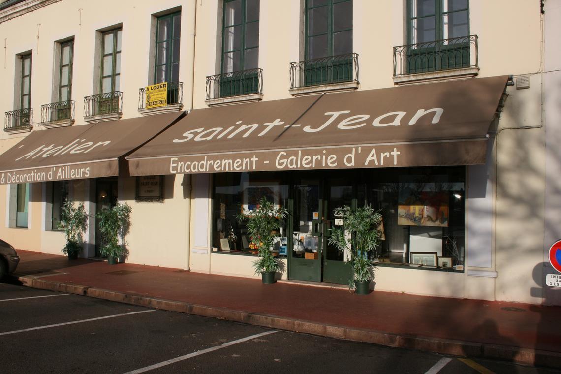 053 Atelier saint Jean