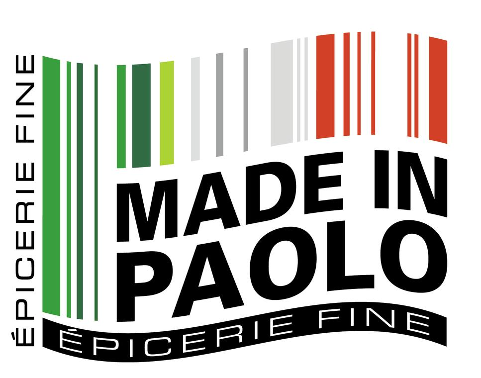 Chalon - Made in Paolo - 2018