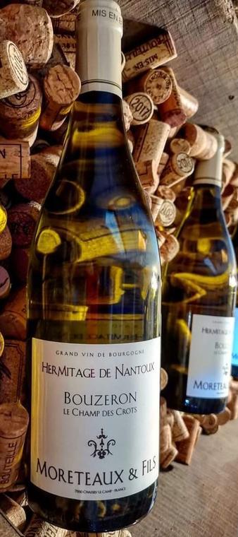 Chassey le Camp - Domaine Moreteaux - Vins - Oentourisme - Dégustations - 2021
