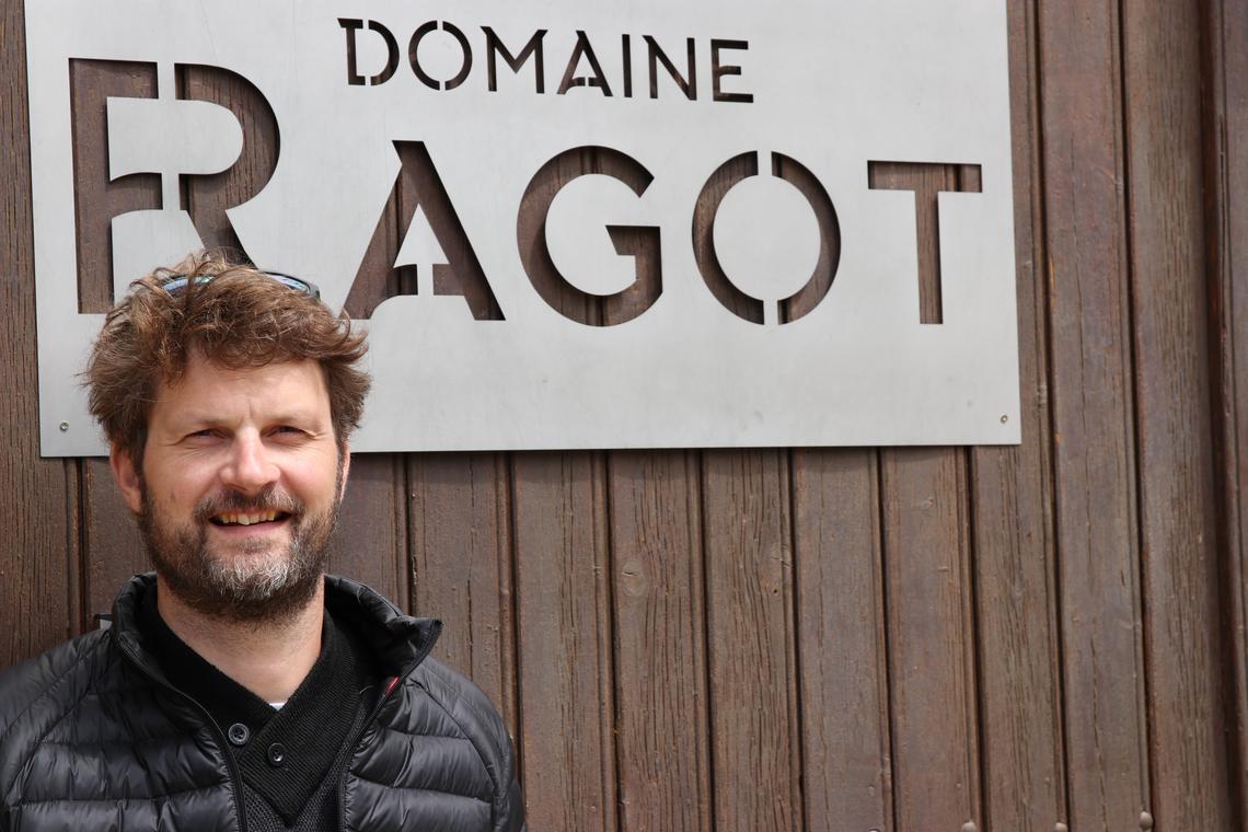 Givry - Domaine Ragot - 2018