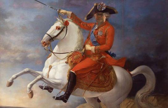 Louis XVI JC