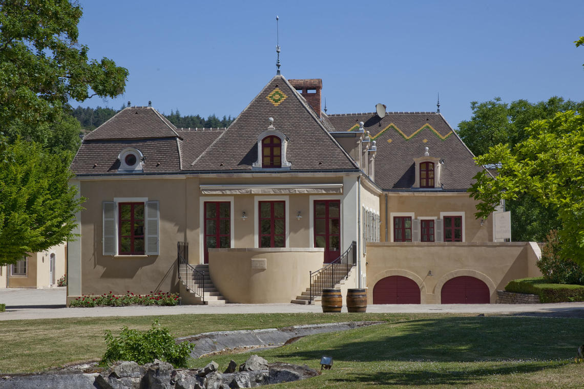 Mercurey - Domaine Antonin Rodet - 2016 (3)