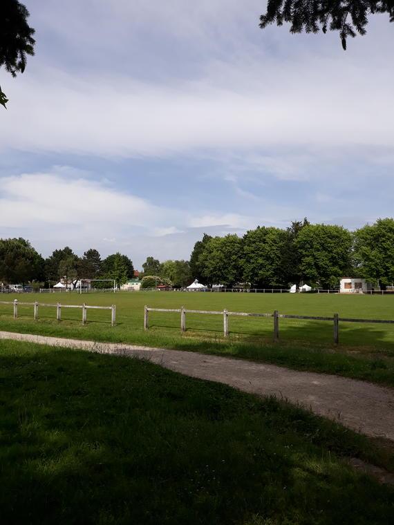 Saint Rémy - Complexe Sportif Michaël Jérémiasz - 2018