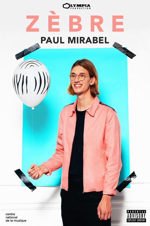 PaulMirabel_Zebre_affiche