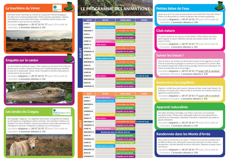 Maison reserve naturelle - Brennilis PGM 2021 P2