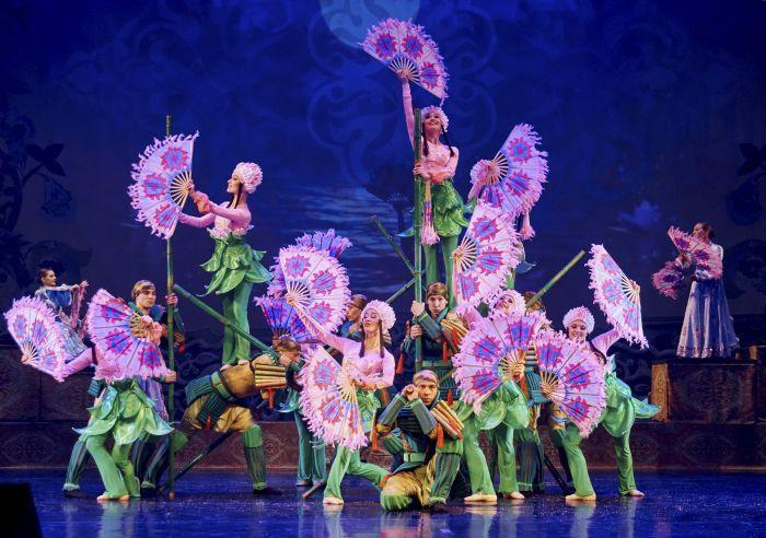 Ballet de Kazan La grande route de la soie © DR (16) ok
