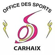 logo OFF DES SPORTS - CARHAIX 2018