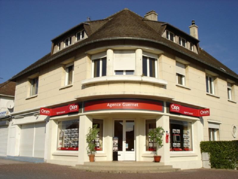 Agence Guernet Merville-Franceville-Plage