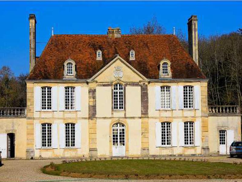 Château Bretteville