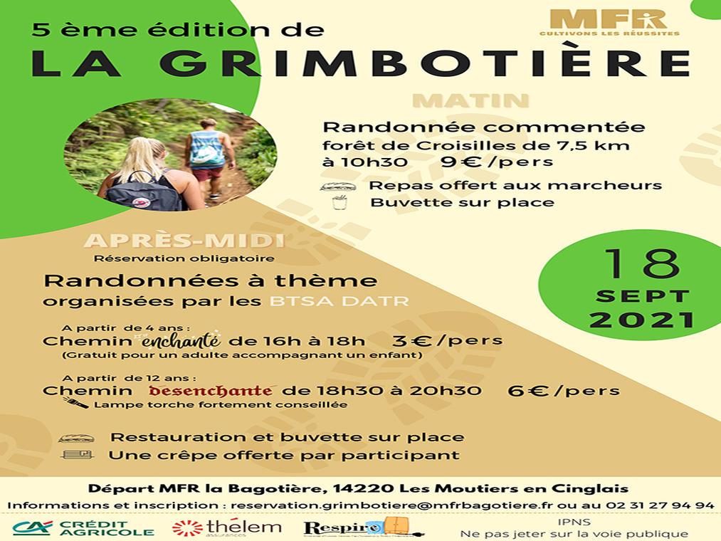 Grimbotière