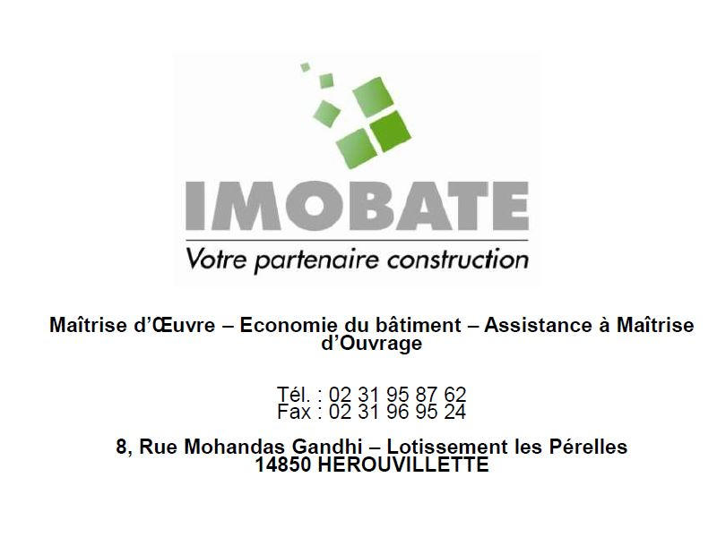 Imobate
