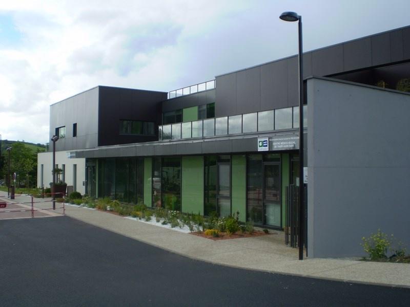maison des services Suisse Normande