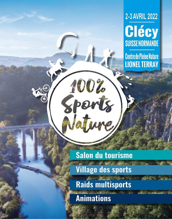100% Sports Nature